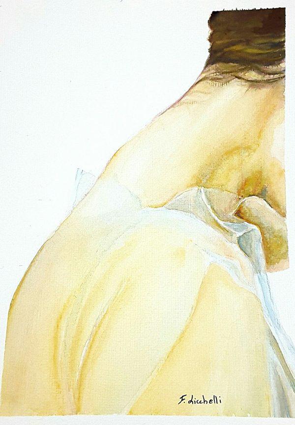 Francesca Licchelli - Donna