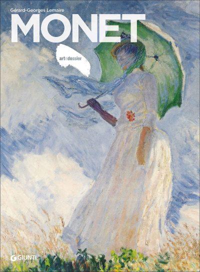Gérard-Georges Lemaire. Monet