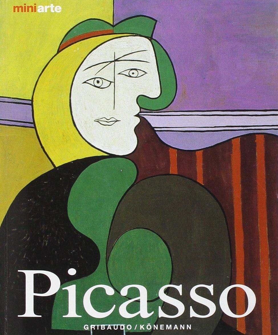 Picasso - Vita e opere