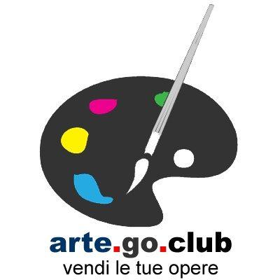 Vendi le tue Opere con Arte.Go.Club