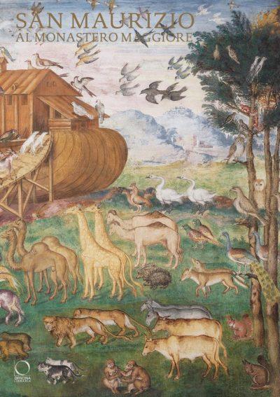 San Maurizio al Monastero Maggiore (Libro)