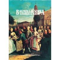 Bagnoli di Sopra - Storia e Arte