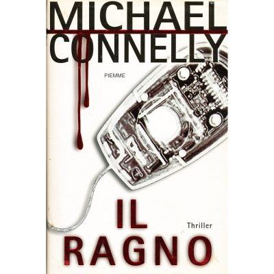 Michael Connelly. Il ragno