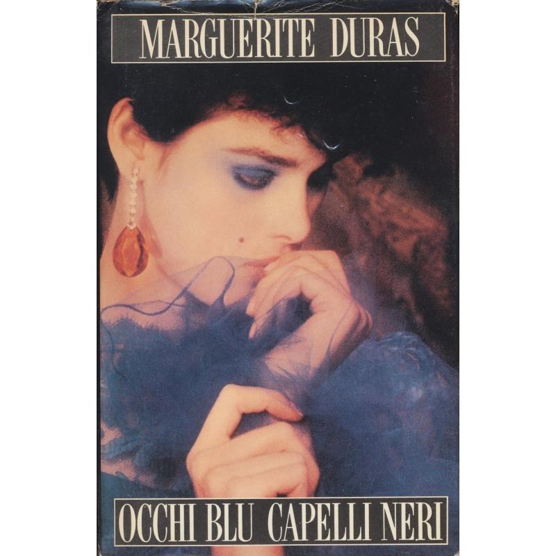 Marguerite Duras. Occhi blu, capelli neri