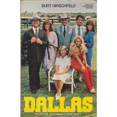 Burt Hirschfeld. Dallas