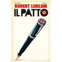 Robert Ludlum. Il patto