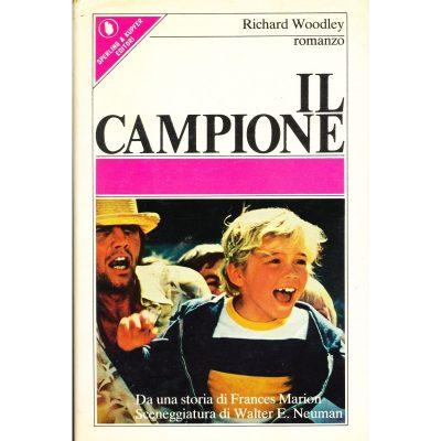 Richard Woodley. Il campione