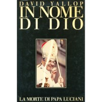 David Yallop. In nome di Dio