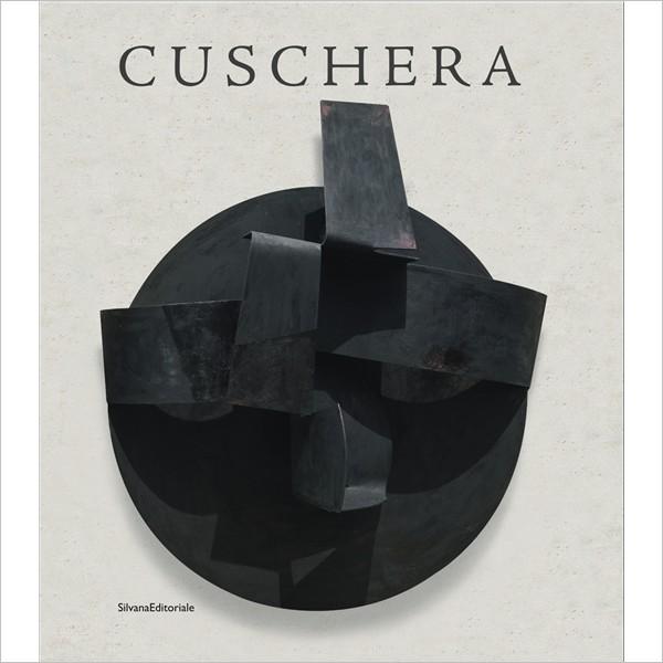 Cuschera. Sculture 1990-2016