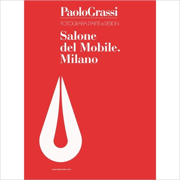 Fotografia d'arte & Design. Salone del Mobile. Milano