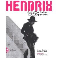 Hendrix 1968. The italian experience