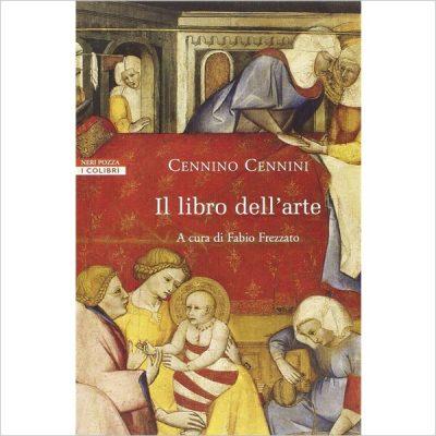 """""""Il libro dell'arte"""" di Cennino Cennini"""