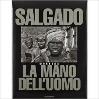 """La mano dell'uomo - Workers"" di Sebastião Salgado"