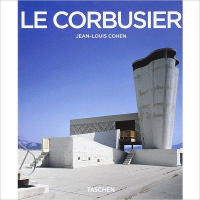 """Le Corbusier"" di Jean-Louis Cohen (Libro)"