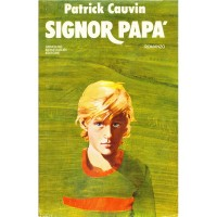 Patrick Cauvin. Signor papa'