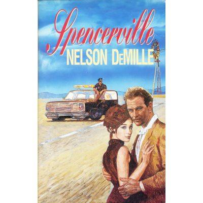 Nelson DeMille. Spencerville