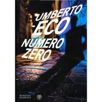 Umberto Eco. Numero zero