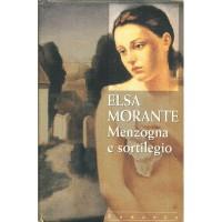 Elsa Morante. Menzogna e sortilegio