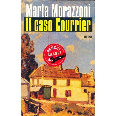 Marta Morazzoni. Il caso Courrier