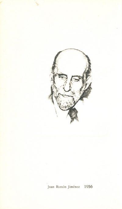Juan Ramon Jimenez. Premio Nobel 1956 - Le Opere