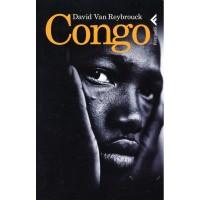 David Van Reybrouck. Congo