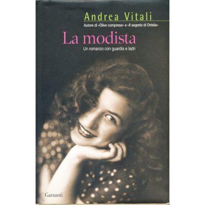 Andrea Vitali. La modista