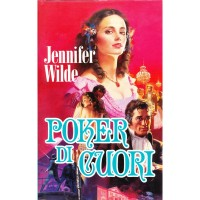 Jennifer Wilde. Poker di cuori