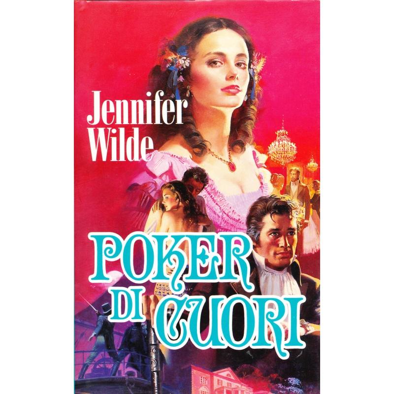 Jennifer Wilde. Poker di cuori