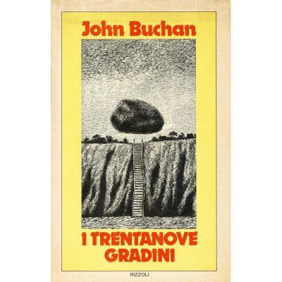 John Buchan. I trentanove gradini