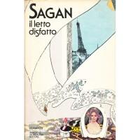 Françoise Sagan. Il letto disfatto