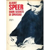 Albert Speer. Diari segreti di Spandau