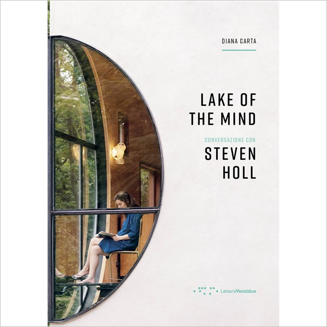 Lake of the mind. Conversazione con Steven Holl