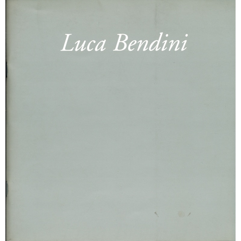 Luca Bendini, Luca Reffo. Invasioni da Camera