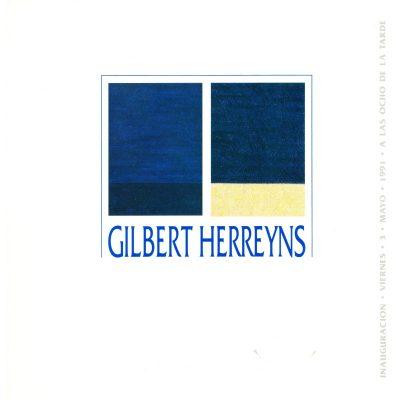 Gilbert Herreyns, 1991