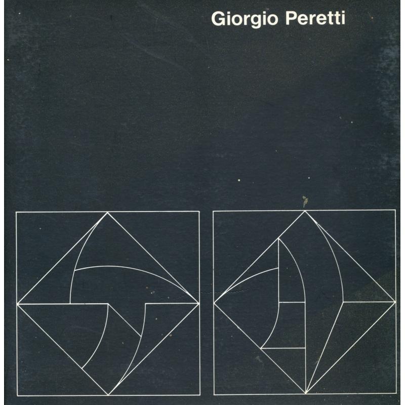 Giorgio Peretti, 1991