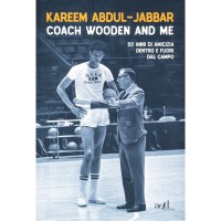 Kareem Abdul-Jabbar. Coach Wooden and me