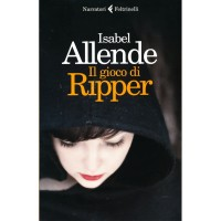 Isabel Allende. Il gioco di Ripper
