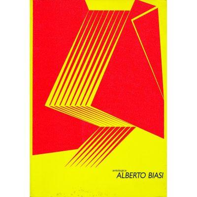 Alberto Biasi. Antologica - Padova, 1988