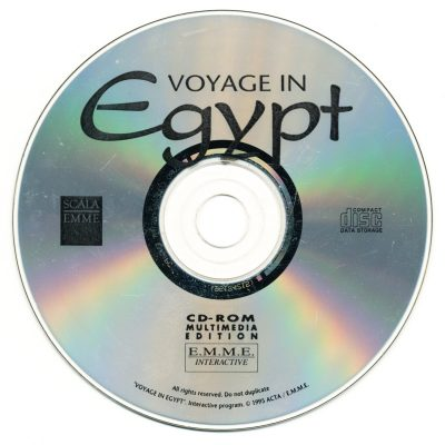 Voyage in Egypt