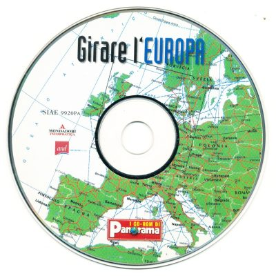 Girare l'Europa - AND Route 99