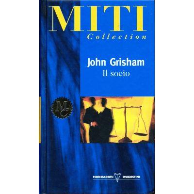 John Grisham. Il socio