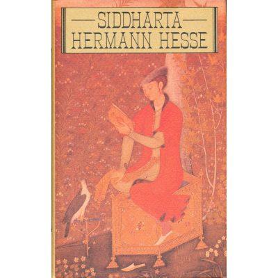 Herman Hesse. Siddharta