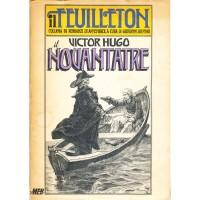 Victor Hugo. Il Novantatre