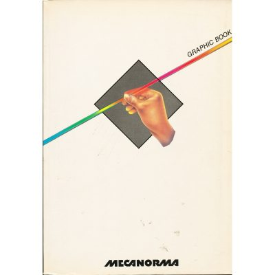 Mecanorma - Graphic Book n. 12