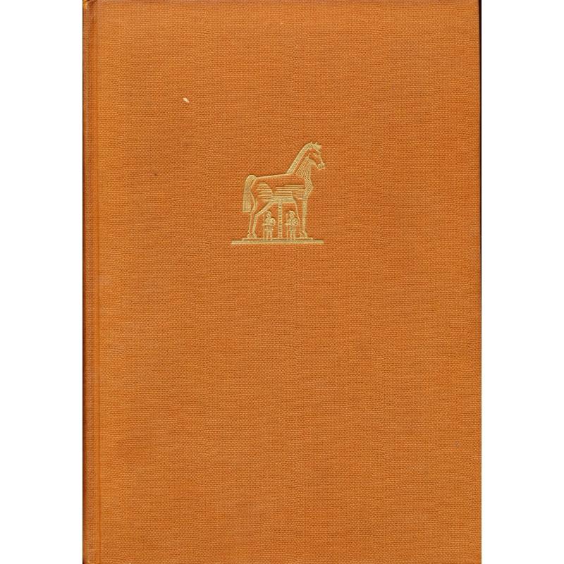 Omero. Iliade - Versione di Vincenzo Monti