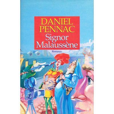 Daniel Pennac. Signor Malaussčne