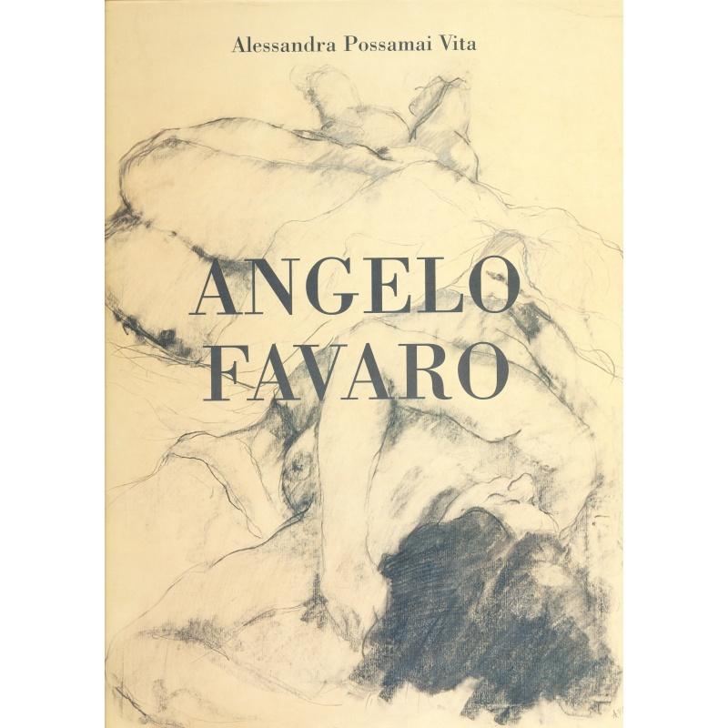 Alessandra Possamai Vita. Angelo Favaro. I segni nella Natura - 1976-2003