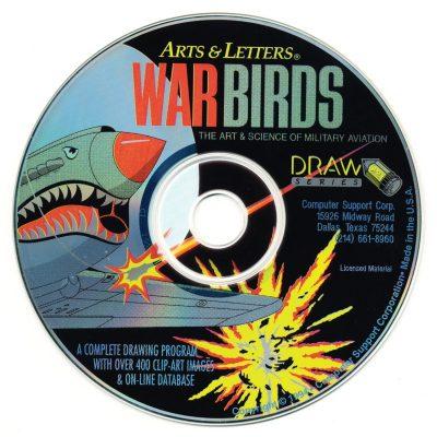 War Birds - Arts & Letters