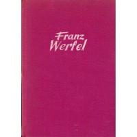 Franz Werfel. Bernardette