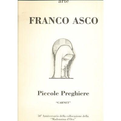 Franco Asco. Piccole preghiere